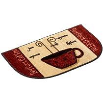 Mohawk Printed Slice Scatter Rug