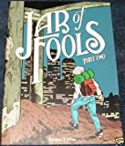 Jar of Fools Part Two (0969887434) by Lutes, Jason