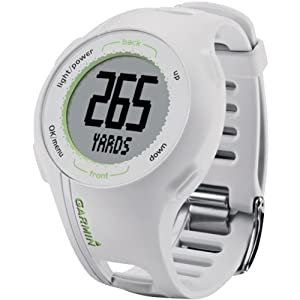 S1W GPS Golf Watch Image