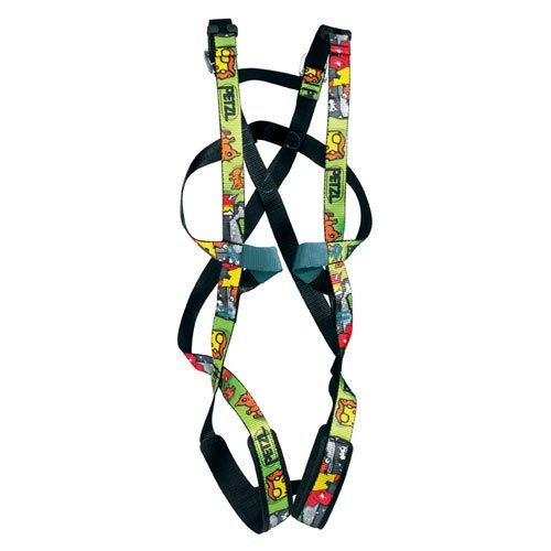Petzl-Ouistiti-Childs-Climbing-Harness