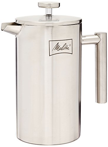 Melitta-4006508209729-Cafetire--piston-9-Tasses-Inox