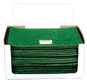 Amazon Com Outdoor Grass Mat For Patios Rv Camping
