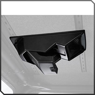 Polaris Oem 2012 Ranger Overhead Storage By Pro-Steel. Ideal For Small Items. 2878668