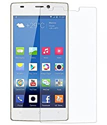 Ascari Ultra Thin 2.5D Screen Protector Premium Tempered Glass Mobile phone For Intex Aqua Y2