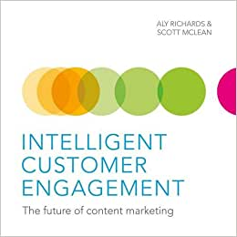 Intelligent Customer Engagement: The Future Of Content Marketing