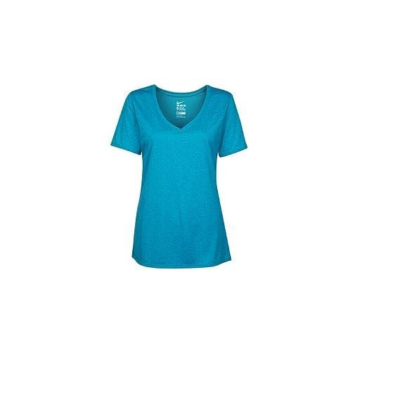 Nike Legend 2.0 V- Neck Womens Training T- Shirt 684683