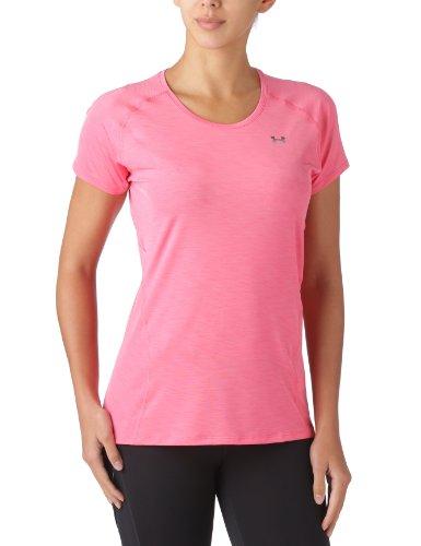 Under Armour Ua Escape Get Started Women's Short Sleeve Shirt