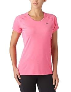Under Armour Escape Get Started SS T-Shirt de running femme Ultra L