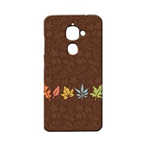 G-STAR Designer Printed Back Case cover for LeEco Le 2 / LeEco Le 2 Pro G3132