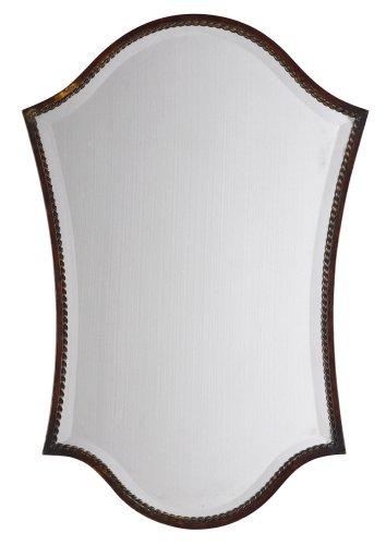 Uttermost 13584 20-Inch by 30-Inch Abra Vanity Mirror