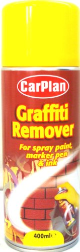 Carplan Graffiti Remover