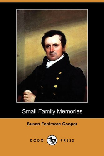 susan fenimore cooper works related to life