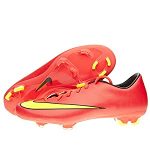 Nike - Mercurial victory v fg - Chaussures football lamelles