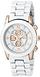 XOXO Women's XO5594 Two-Tone Watch