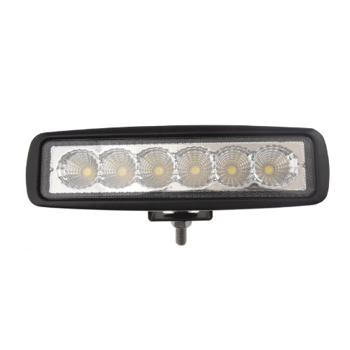 Led Village 18w Slim Flood LED Work ATV 4x4 Off