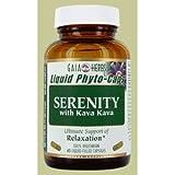 Gaia Herbs Serenity, 60-capsule Bottle