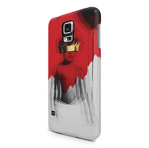 Rihanna-Album-ANTI-Cover-Samsung-Galaxy-S5-Hard-Plastic-Case-Cover