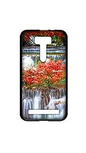 Nature Designer Mobile Case/Cover For Zenfone 2 2Dblack