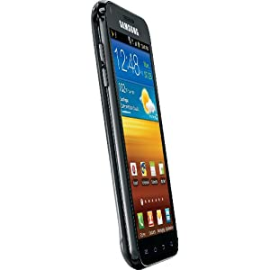 Samsung Galaxy S II Epic Touch 4G Android Phone (Sprint)