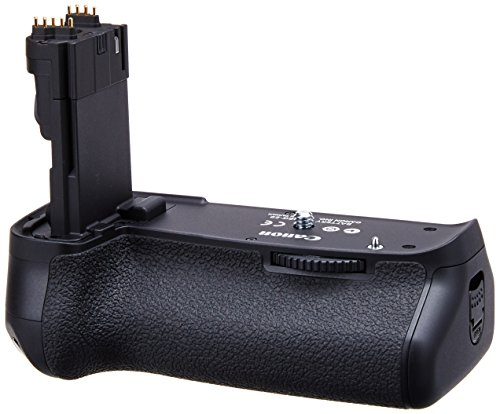 Canon BG-E9 Battery Grip for the Canon EOS 60D (Canon 60d Battery Pack compare prices)
