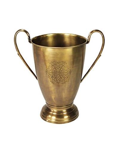 Winward Bronzed Trophy Cup, Brass