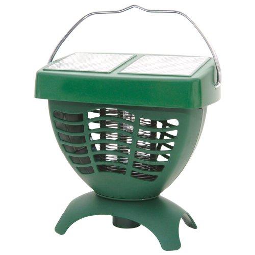 Sunforce 80050 Solar Mosquito Eliminator