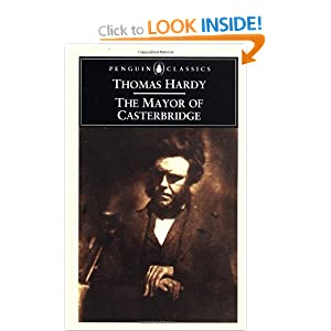 The Mayor of Casterbridge (Penguin Classics) Thomas Hardy and Keith Wilson