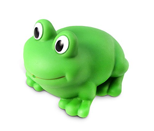 WeGlow International Bath Buddies - Frog (Pack of 2)