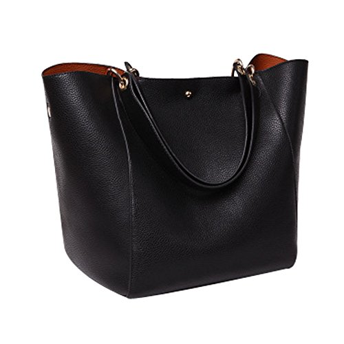 yaagle-pu-leather-large-totes-shoulder-bag-with-removable-inside-hand-bag-for-women-girls