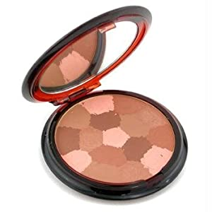 Guerlain Terracotta Light Sheer Bronzing Powder, 02 Brunettes, 0.35 Ounce