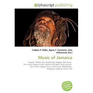 Music Of Jamaica Mento | RM.