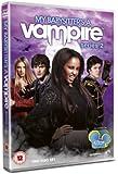 My Babysitter's A Vampire: Series 2
