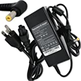 AC Adapter/Power Supply&Cord for Gateway md2409h md2419u md2601u md2614u md73 md78 md7801u md7818u md7820u nv53 nv59 nv73 nv78 nv7802u nv79