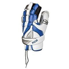 Buy STX Lacrosse Ladies Sultra Goalie Glove by STX