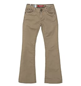Girls Natalie Bootcut Pants