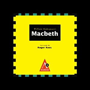 A Study Guide to William Shakespeare's Macbeth Audiobook