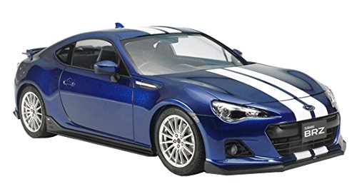Subaru Brz Street Custom Model Kit (Subaru Brz Model compare prices)