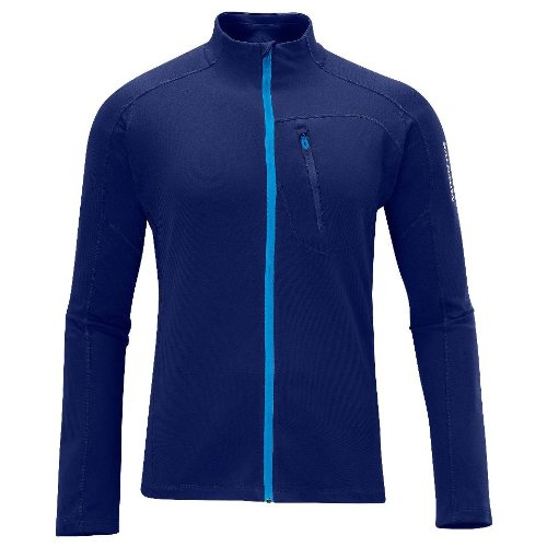Salomon Salomon XA Midlayer Top - Men's Astral, L