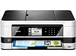 Brother MFC-J4510DW 20ppm 128Mb A3 Wifi