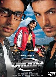 Dhoom Blu-ray Set (Dhoom 1, Dhoom 2, Dhoom 3) 100% Original 3 Blu-ray Set