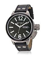 Jet Set Reloj de cuarzo Man J74383-267 50 mm