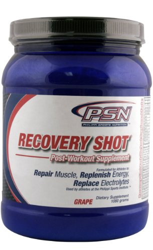 Recovery Shot - Post Workout Supplement
