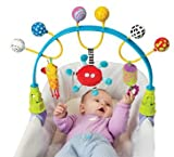 Taf Toys Flexi Arch. Baby Stroller and Pram Activity Bar Baby, NewBorn, Children, Kid, Infant