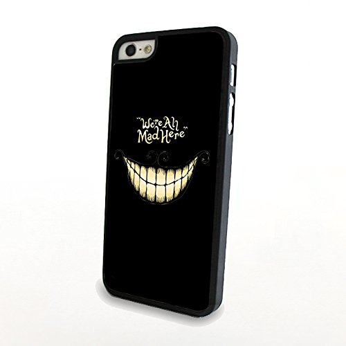 Generic Matte Hard Plastic Phone Cases Quote We Are Mad Fit For Iphone 5/5S