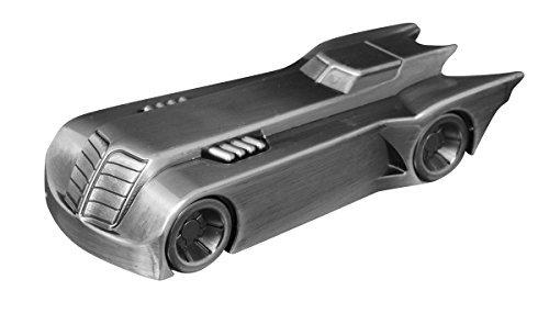 Diamond Select Toys Batman: The Animated Series: Batmobile Metal Bottle Opener by Diamond Select