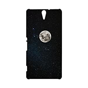 BLUEDIO Designer Printed Back case cover for Sony Xperia C5 - G1571
