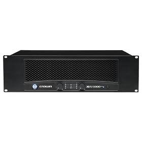 Crown XLS 5000D Best Power Amps