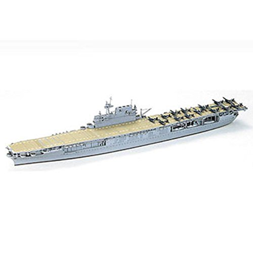 U.s Aircraft Carrier Enterprise - 1:700 Ships - Tamiya (Tamiya 1 12 Scale compare prices)