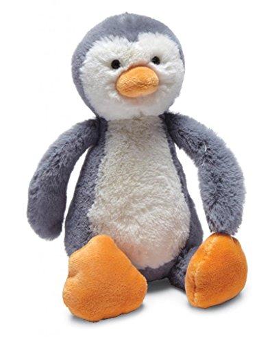 "Jellycat® Bashful Penguin, Small - 7"" front-966307"