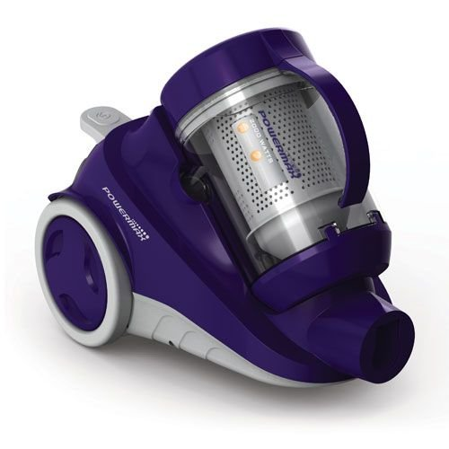 Vax Vrs11p 2000w Cylinder Purple Picture